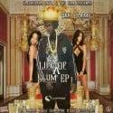 Tay Flame - Life Of A Slum mixtape cover art