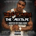 The Art Of Hustle The Mixtape (Hosted By BWA Kane) mixtape cover art