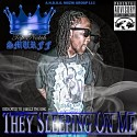 TopNotchSmurff - They Sleeping On Me (Dedicated To J Skillz The King) mixtape cover art