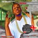 Trapping Season 4 (Indy Edition) (Hosted By Cashvilles Dice) mixtape cover art