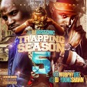 Trapping Season 5 (Hosted By Murphy Lee) mixtape cover art