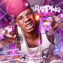 Trapping Season 6 (Hosted By Plies) mixtape cover art
