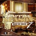 Trapping Season 7 mixtape cover art