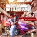 Under Ground Battle Ground mixtape cover art