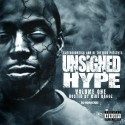 Unisigned Hype (Hosted By Mike Baggz) mixtape cover art