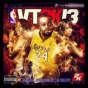 VT - 2k13 mixtape cover art