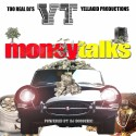 VT - Money Talk mixtape cover art