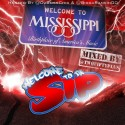 Welcome 2 Da Sip mixtape cover art