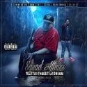 YGutta & ThaGutta!Dream - Squad Affairs mixtape cover art
