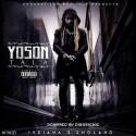 Yoson Tala - Indiana 2 England mixtape cover art