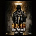 Young Free - The Sequel mixtape cover art
