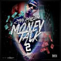 Zayy Ransom - Money Talk 2 mixtape cover art