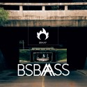 BRAAP - BSbass mixtape cover art