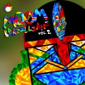 Moombrazilians 2 mixtape cover art