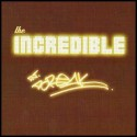 Tape 13 The Incredible mixtape cover art