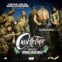 Cassette Tape Classics (Hypnotize Minds Edition) mixtape cover art