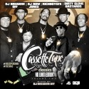 Cassette Tape Classics 2 (No Limit Edition) mixtape cover art