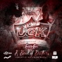 Cassette Tape Classics 3 (UGK Edition) mixtape cover art