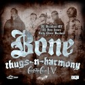 Cassette Tape Classics 4 (Bone Thugs N Harmony Edition) mixtape cover art