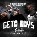 Cassette Tape Classics 5 (Geto Boys Edition) mixtape cover art