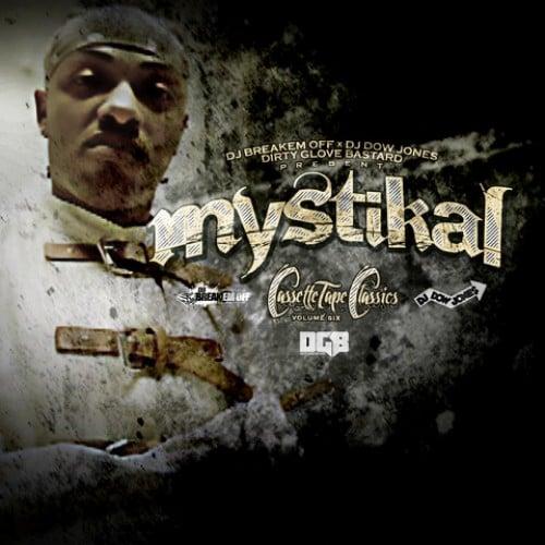 Cassette Tape Classics 6 (Mystikal Edition) - DJ Breakem Off