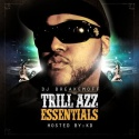 KD - Trill Azz Essentials mixtape cover art