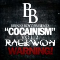 Raekwon - Cocainism 2 mixtape cover art