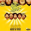 P. Blackk - It's Always Sunny In Columbus 2 mixtape cover art