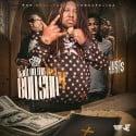 Back On My Best Bullshit 4 (Hosted By Just Rich Gates) mixtape cover art