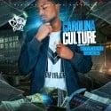 Carolina Culture (Hosted By Brandon Bucks) mixtape cover art