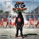 Cheeze Da Kidd - Out The Gate mixtape cover art