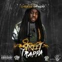 Cheeze Da Kidd - Street Trappa mixtape cover art