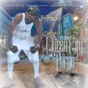 J-Face - Queen City Purge mixtape cover art