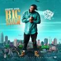 Khemistry McNeil - Big Khem mixtape cover art