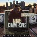 Lo$t Summers - Minus Commercials mixtape cover art