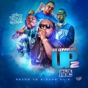 Not Gonna Let Up 2 (Hosted By Reezie Roc) mixtape cover art