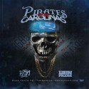 Pirates Of The Carolinas mixtape cover art