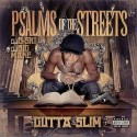 Psalms Of The Streets mixtape cover art