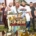 Southern Kingz mixtape cover art