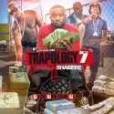 Trapology 7 mixtape cover art