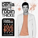 Robin Thicke - Music To Move Your Soul mixtape cover art