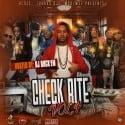 Check Rite 4 mixtape cover art