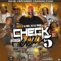 Check Rite 5 mixtape cover art