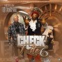 Check Rite 6 mixtape cover art