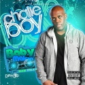 Chalie Boy - Baby Makin' Music (2 Disc) mixtape cover art