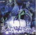 Late Night Creep 25 (Hosted by Chalie Boy) mixtape cover art