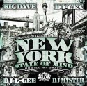 New York State Of Mind (Hosted By Grafh) mixtape cover art