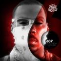 607 - Nerd From The Hood mixtape cover art
