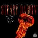 AC - Steady Dabbin mixtape cover art