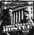 Big Kuntry King & Slick Pulla - The Corporate Hustle mixtape cover art